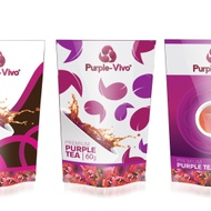 Purple-vivo from Vivo Tea Company