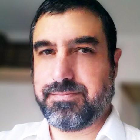 Simon E. Soltani