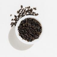 Crimson Oolong from Art of Tea
