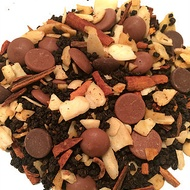 Nuts for Chocolate from Tickled Tea