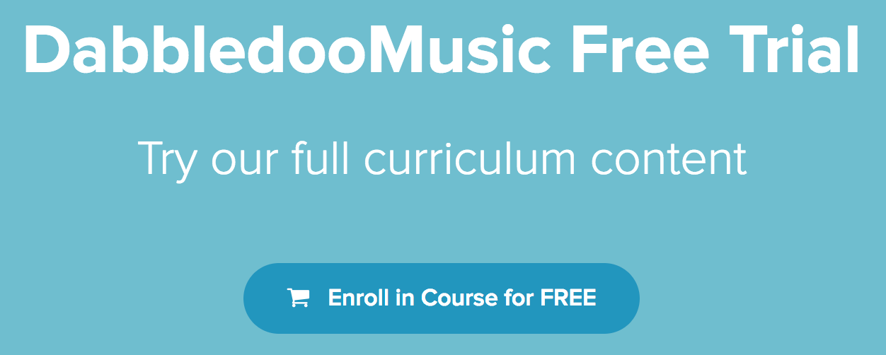 Dabbledoo Music Free Trial