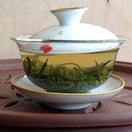 Yixing Green Tea from Cha Noir