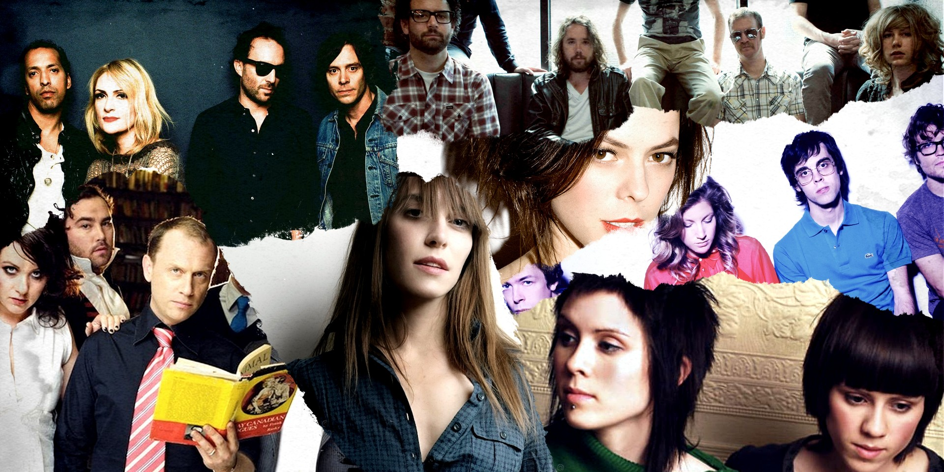 Primer Playlist: Indie pop of the mid-00s, emotionally potent music for a new generation