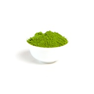 Matcha - Stone Ground by Granite from Conundrum Tea