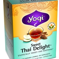 Sweet Thai Delight from Yogi Tea