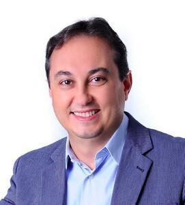 Prof Sérgio Carvalho
