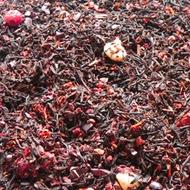 Chocolate Strawberry Saffron from Utopia Tea