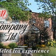 Honey Tea from Metropolitan Tea Company