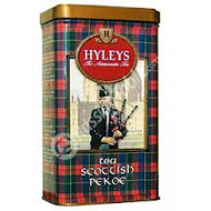 Scottish Pekoe from HYLEYS
