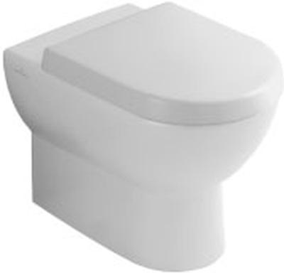 Subway Toalettskål For Gulvmontering F/Monolith
