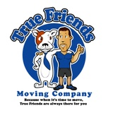 True Friends Moving Company image