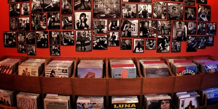 Record Store Day 2017 presents its full list of exclusive vinyl records