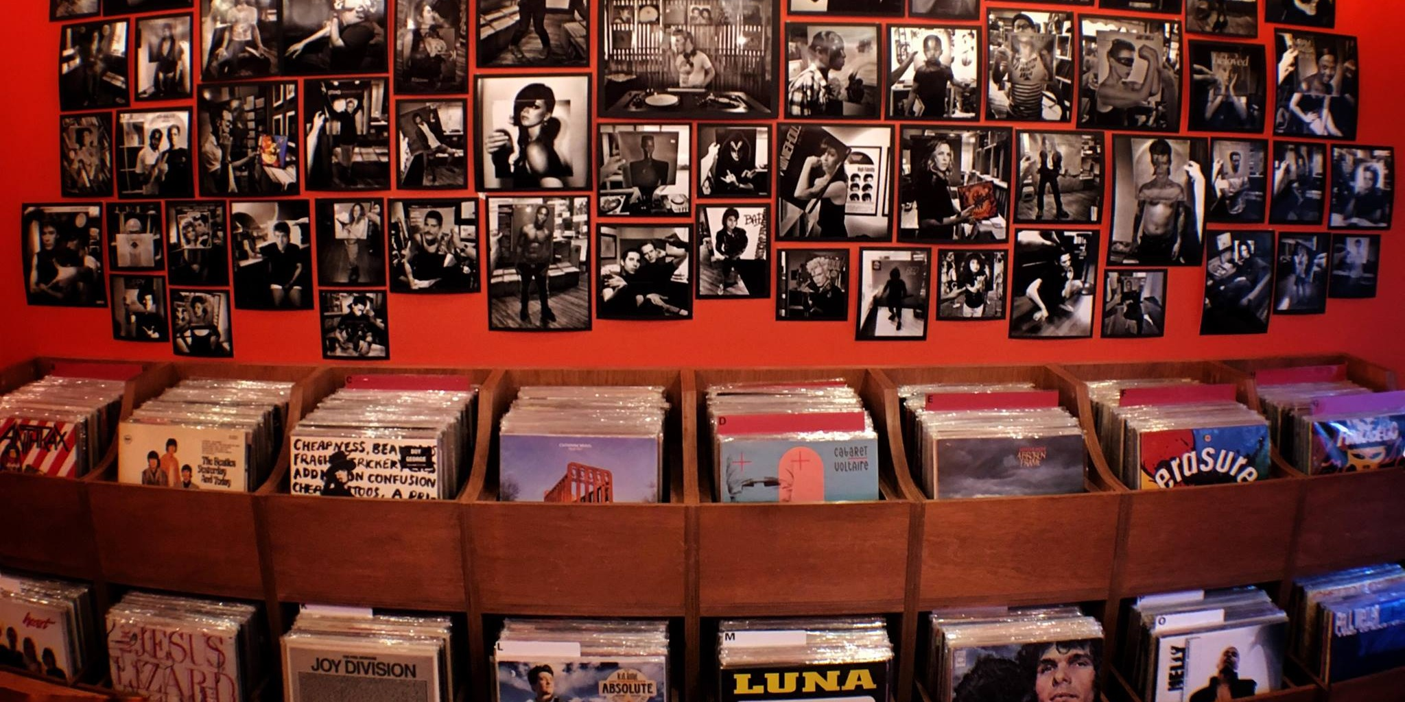Record Store Day 2017 presents its full list of exclusive vinyl