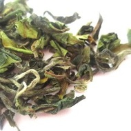 Organic Singbulli Darjeeling First Flush 2014 from Happy Earth Tea