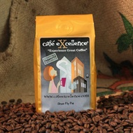 Shoo Fly Pie Coffee from Cafe Excellence