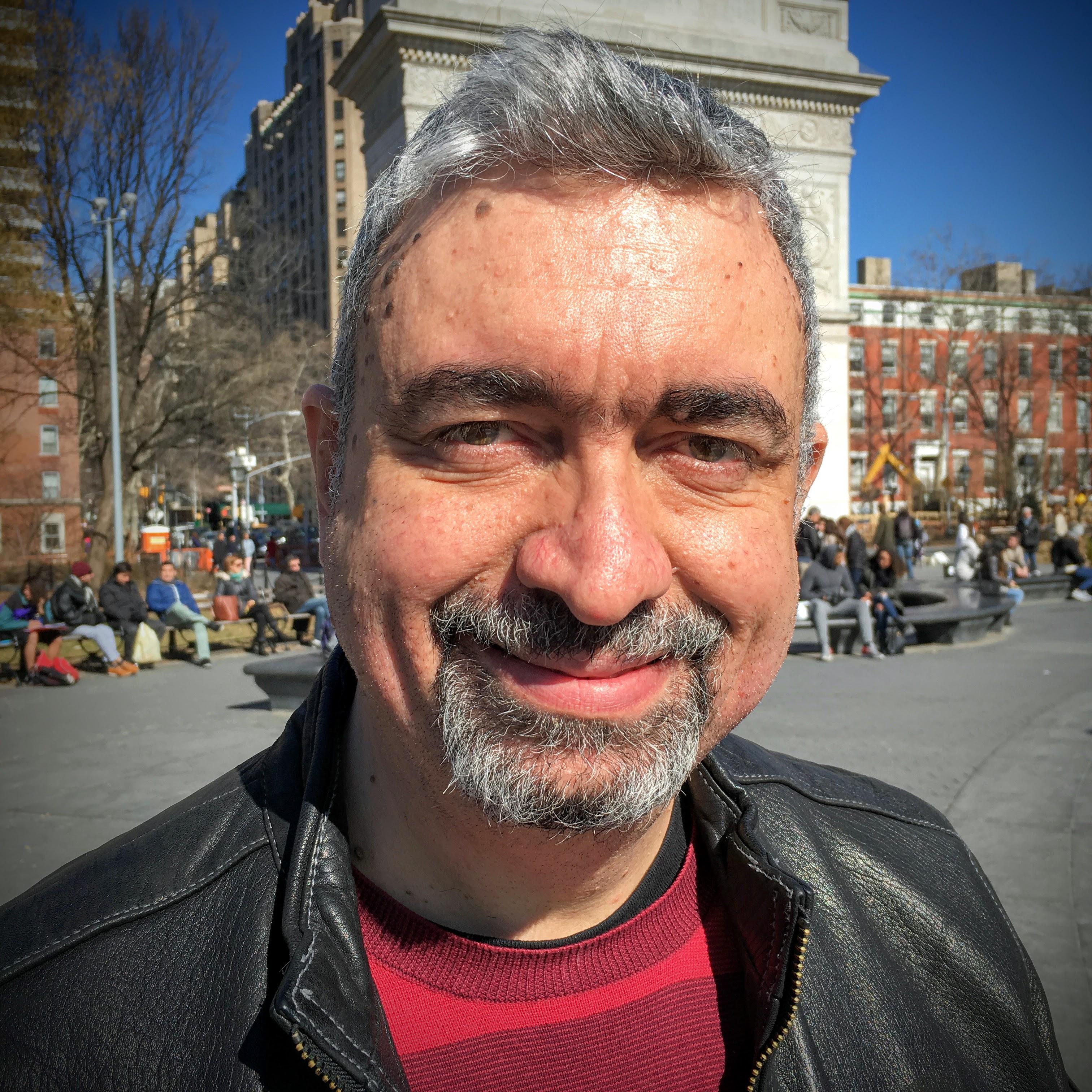 Jorge Escobar