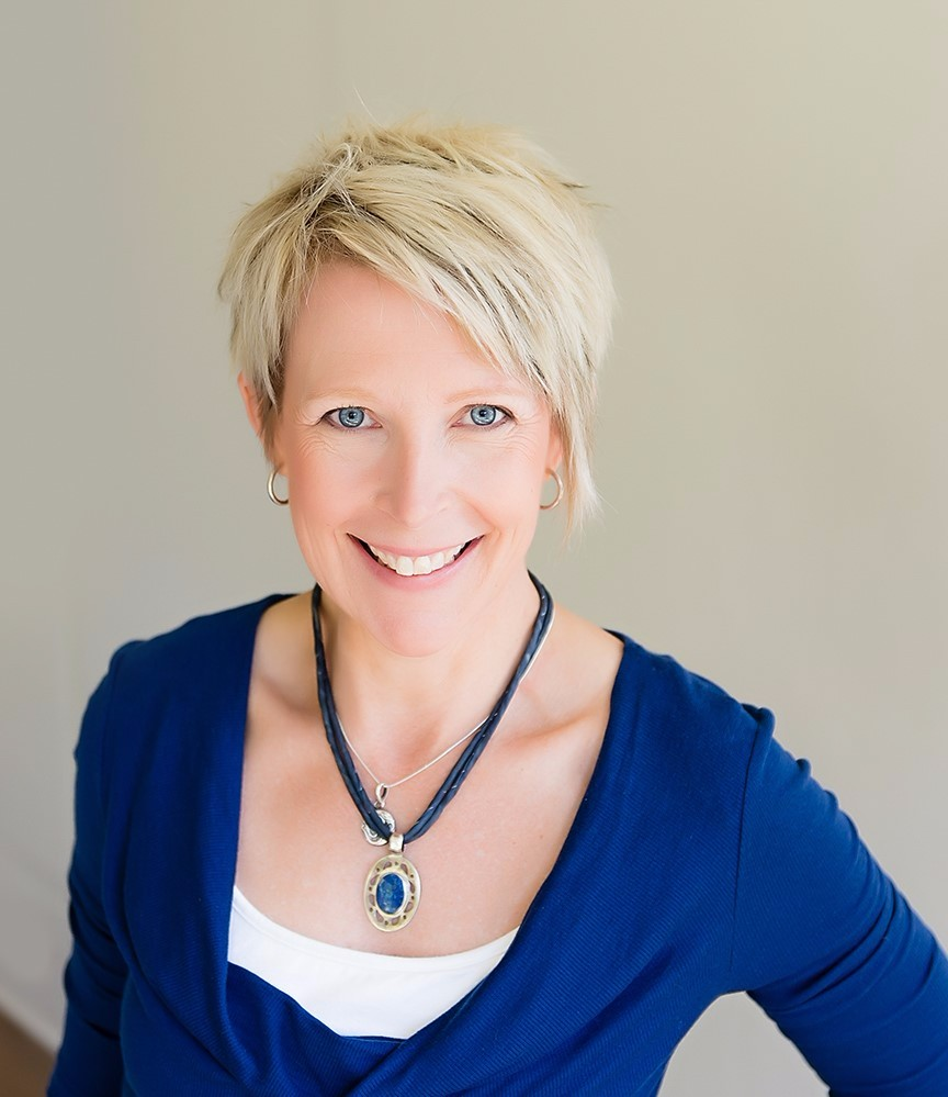 Stacy Johnston