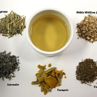 Willow Serenity Blend from WIllow Tea