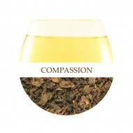 Compassion (Tie Guan Yin) from The Persimmon Tree Tea Company