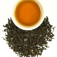 Big Red Robe (Dà Hóng Páo/大紅袍) - Top Grade from The Hong Kong Tea Co.
