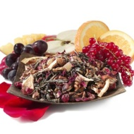Youthberry / Wild Orange Blossom Blend from Teavana