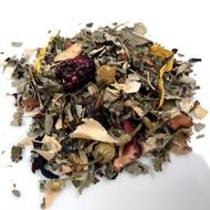 Raspberry Mint from Anna Marie's Teas