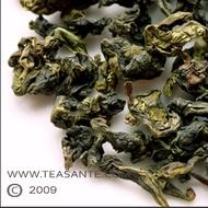 Organic Slimming Ti Kuan Yin from Tea Sante