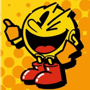 Arcade Challenges Season 1, Round 1 Logo