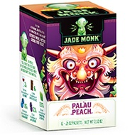 Palau Peach from Jade Monk