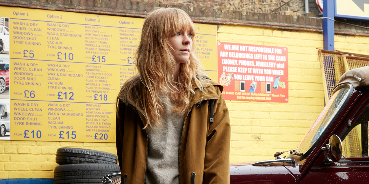 "Lucy Rose shares first listen of ""Something's Changing"", reveals track-by-track thoughts"