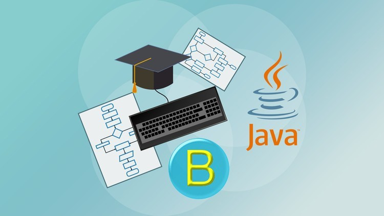 Java Object-Oriented Programming: AP Computer Science B (College Level
