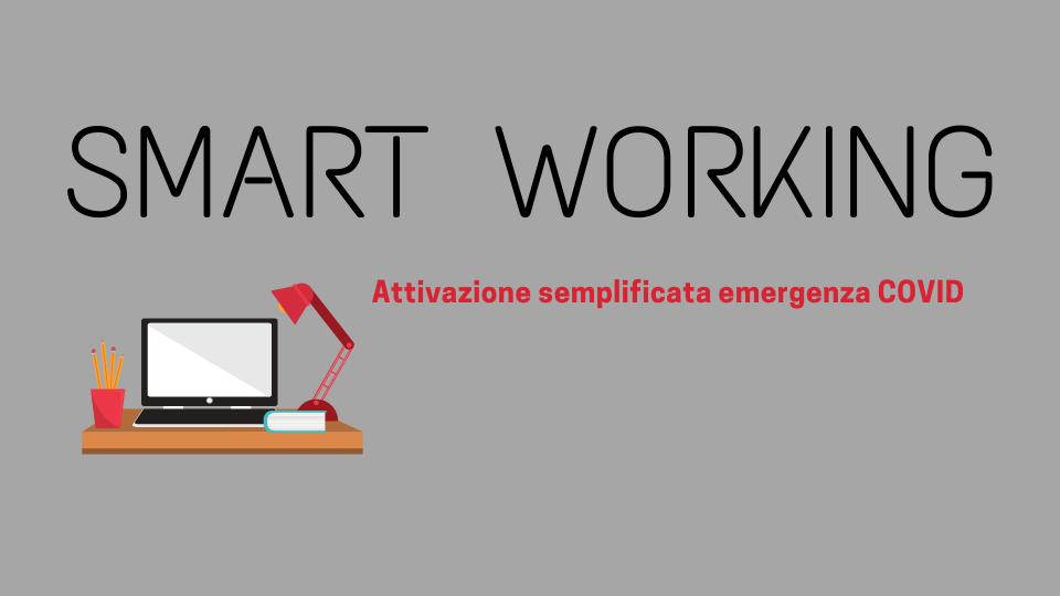 corso smartworking