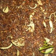 Orange from Oaza čaja