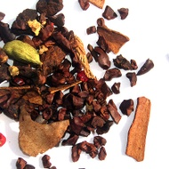 Chocolate Chai from California Tea House