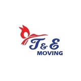 T & E Movers image