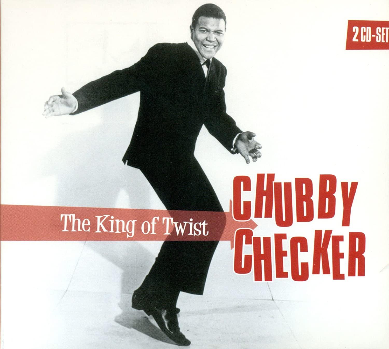 Chubby Checker the twist