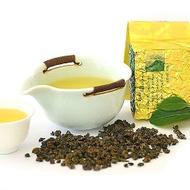 Alishan Shizhuo Zhu-Lu high mountain Oolong tea from Tea Mountains