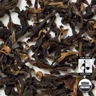 Organic Vietnam Nam Lanh Black Tea from Arbor Teas