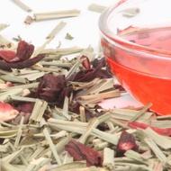 Herbal Lemongrass & Mint Tea from Jenier World of Teas