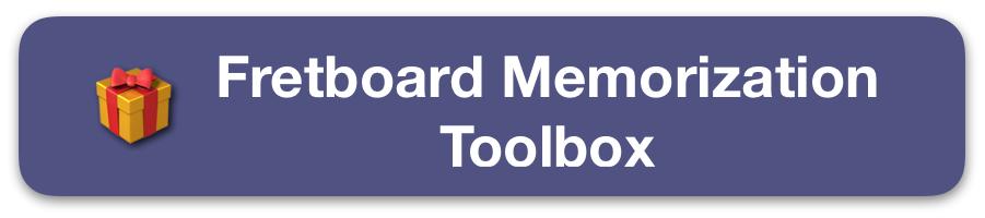 Fretboard Memorization Toolbox