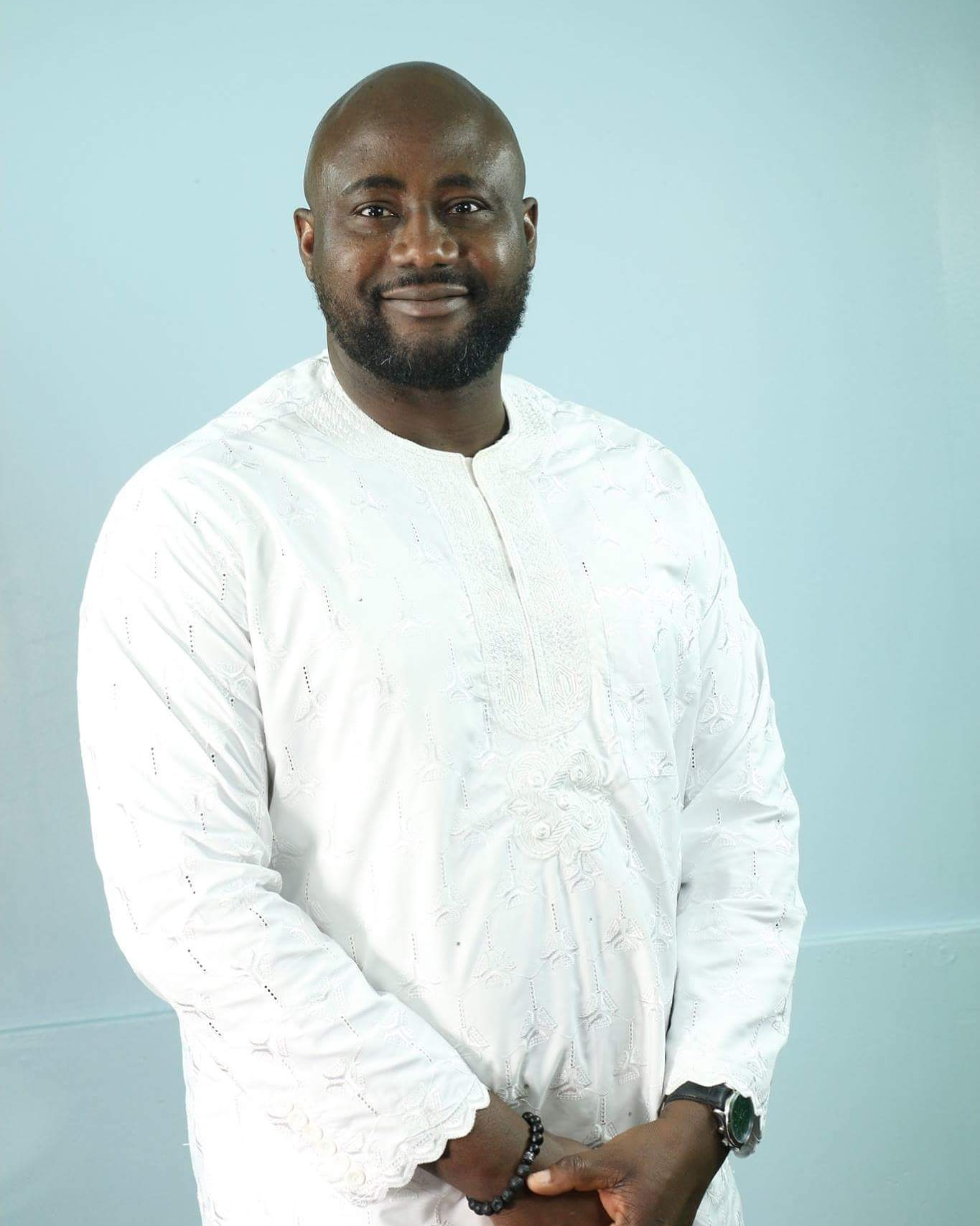 Gbenga Omotayo