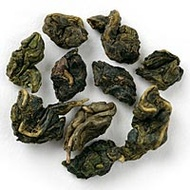 Milk Oolong from The Republic of Tea
