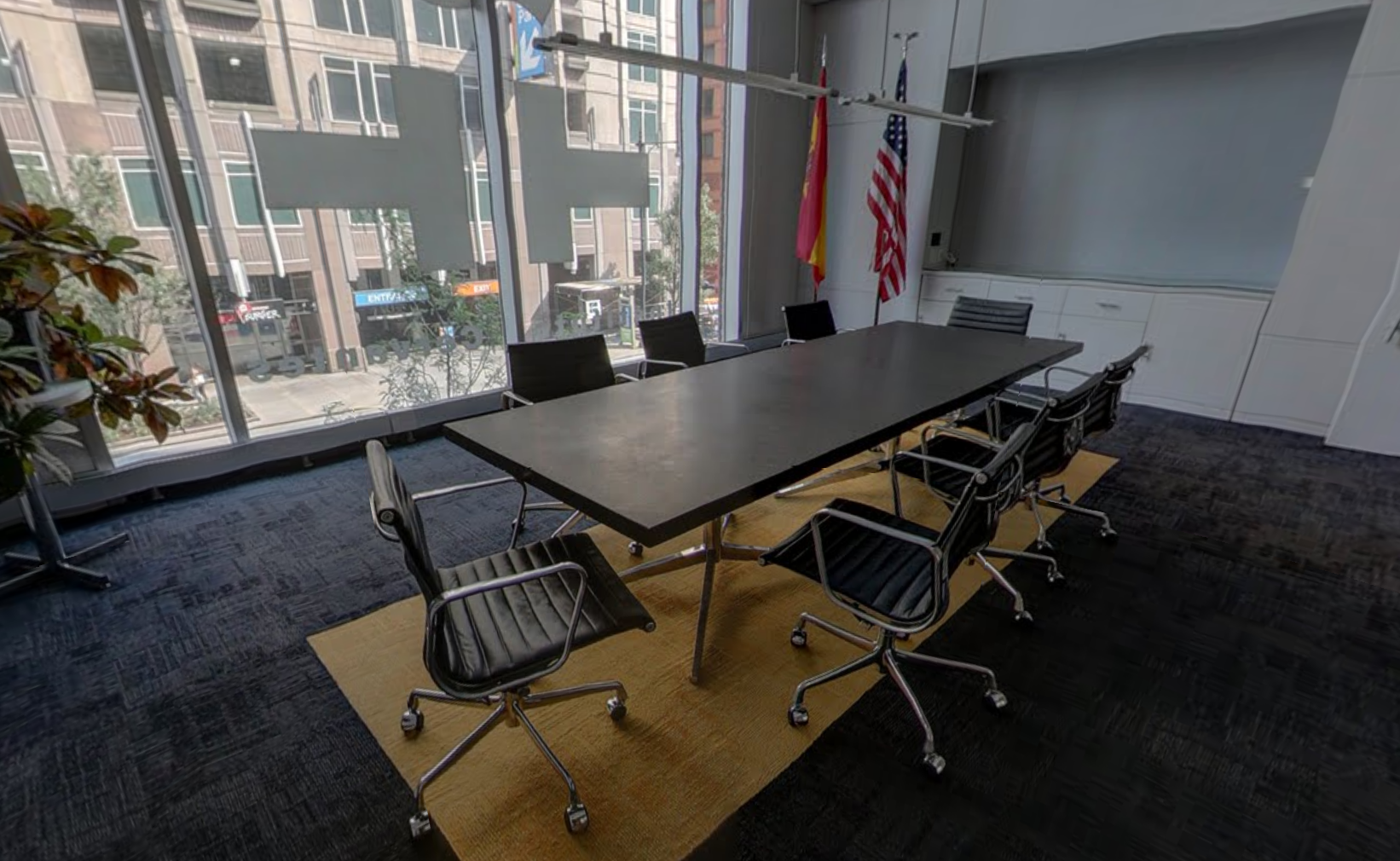 board room conference room venue for rent in chicago. Black Bedroom Furniture Sets. Home Design Ideas
