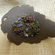 Blackberry Custard from Trail Lodge Tea