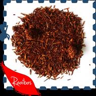 Raspberry Beret from Bird & Blend Tea Co.