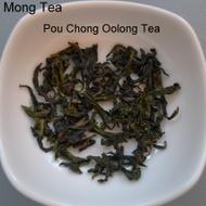 Wenshan Baozhong Taiwan Pou Chong Oolong Loose Tea from jLteaco (fongmongtea)