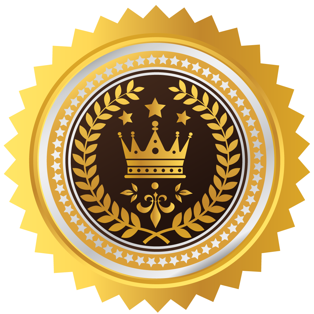 Awards Badge