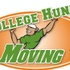 College Hunks Hauling Junk and College Hunks Moving of Greensboro, NC | Staley NC Movers