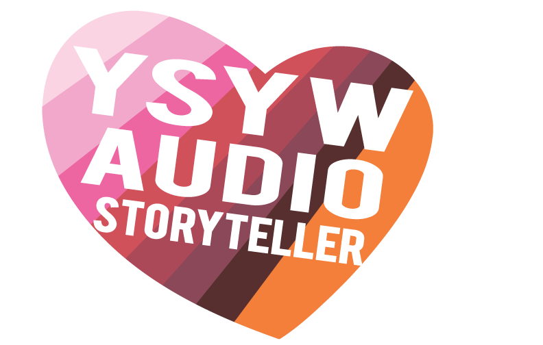 Your Story, Your Way  Audio Storyteller