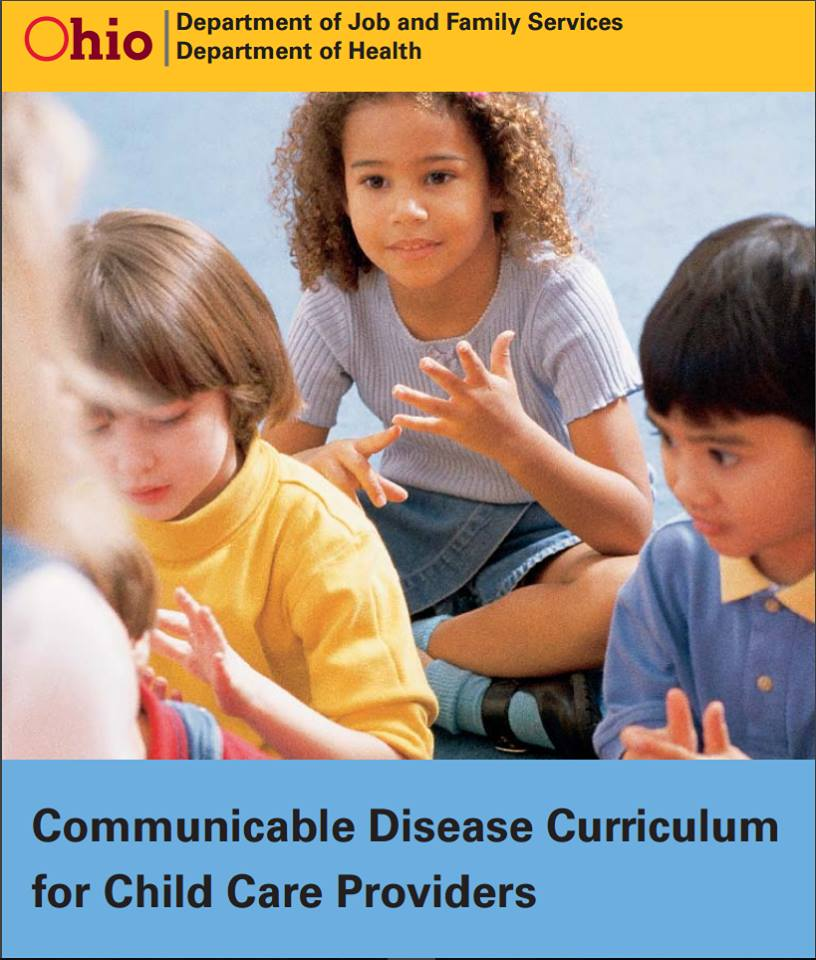 6-Hr Communicable Diseases Full Course ($40) | Childcare ...
